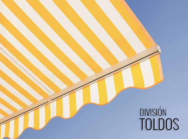 Toldos brazos invisibles verticales dickson sunworker for Fabrica de brazos invisibles para toldos