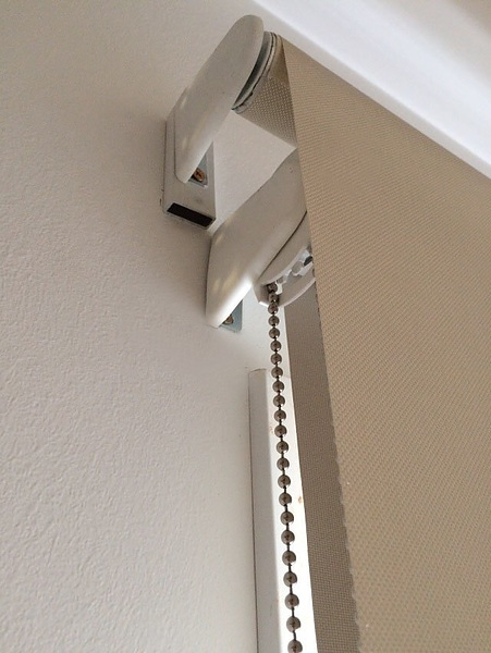 Proyecto nordelta cortinas roller sistema doble screen - Cortinas de cadenas ...