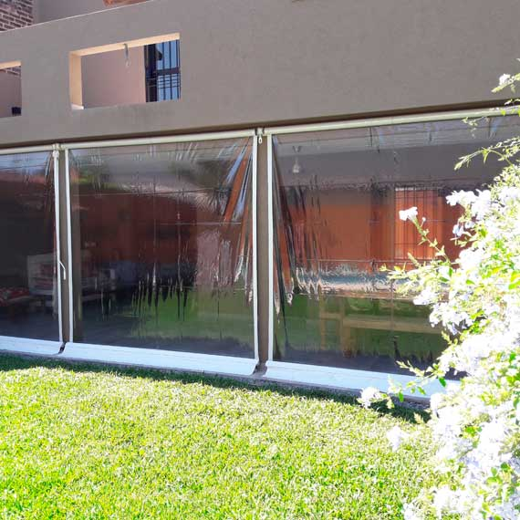 Toldo Vertical
