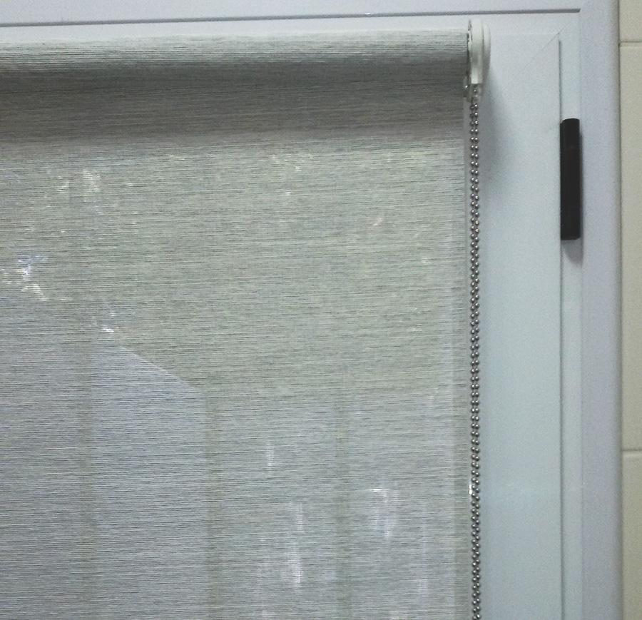 cortina roller screen 4% mermet porcelain