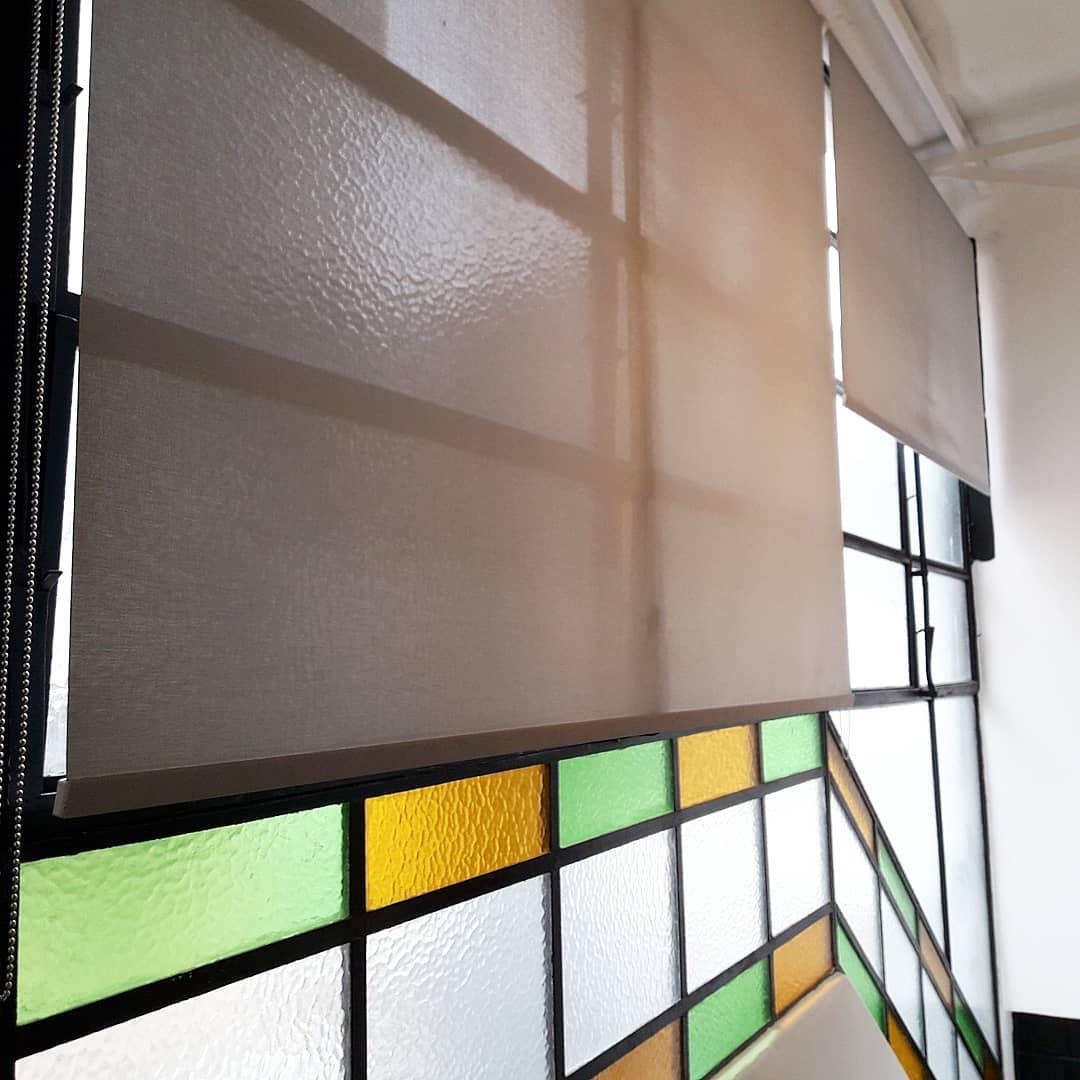 cortina roller screen 5 fabrica lookea