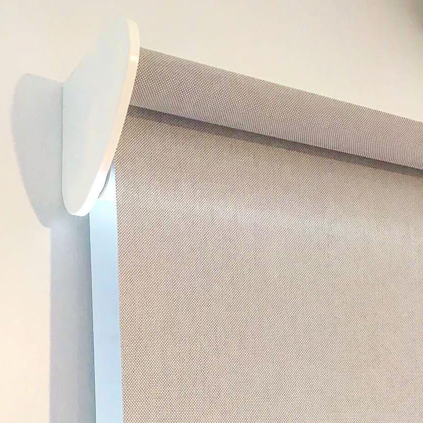 detalle cortina roller sunscreen lookea