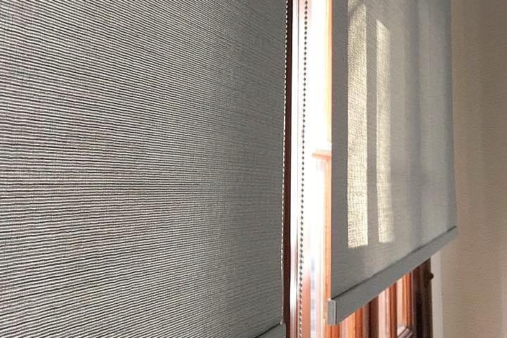 Fábrica de cortinas roller black out y sun screen palermo