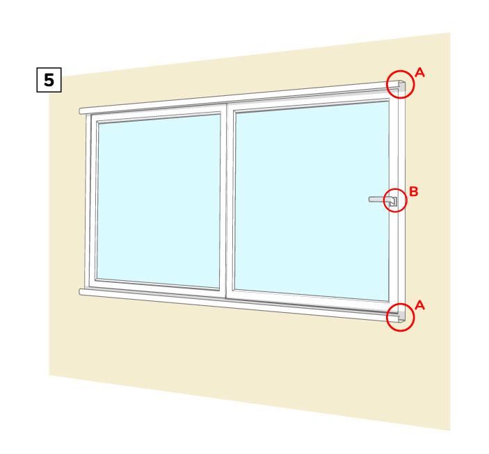 Tips y consejos para medir las cortinas roller